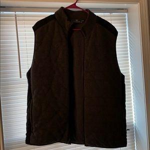 Men's XL Vineyard Vines vest